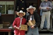 <h5>2013 Jailbreak Overall Champions</h5><p>Bent Barrel Betty and Oklahoma Dee</p>