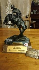 <h5>SASS Forty-Niner National Champion 2016</h5><p>Oklahoma Dee</p>