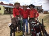 <h5>EOT 2016 Cowboys</h5><p>Oklahoma Dee Reiner Preacher Kid</p>