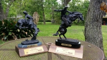 <h5>Back to Back 49R Championships</h5><p>2016 and 2017 at SASS Winter Range National Championships</p>
