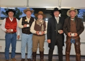 <h5>Texas State Comancheria Days at Texican Rangers 2019</h5><p>Oklahoma Dee 1st Place</p>
